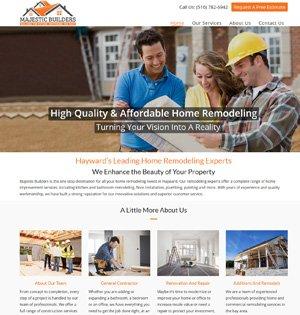 Website Design Services Fremont