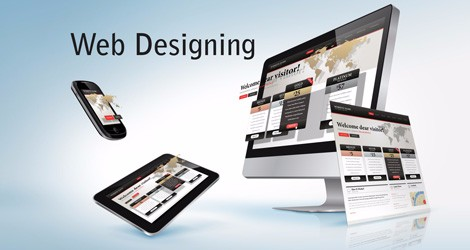 Custom Websites Design